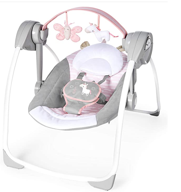 Unicorn Swing Chair