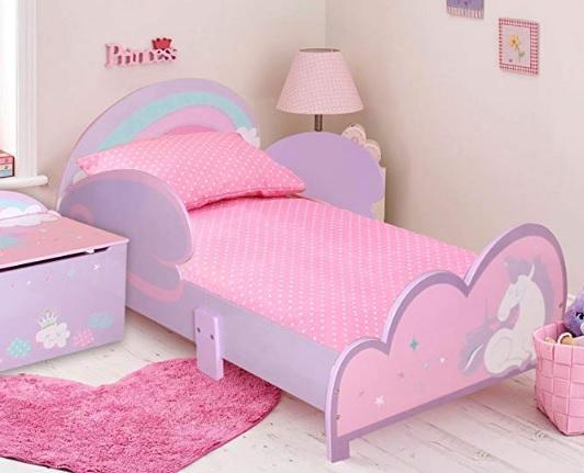 Unicorn Beds