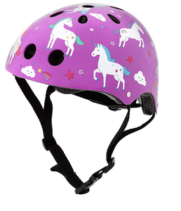 Unicorn Kids Helmets