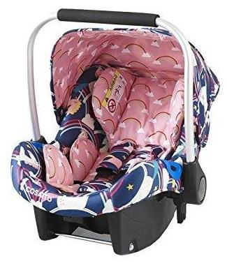 Unicorn Car Seats