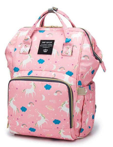Unicorn Baby Changing Bags