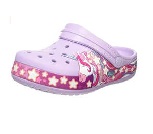 Unicorn Crocs and Clogs
