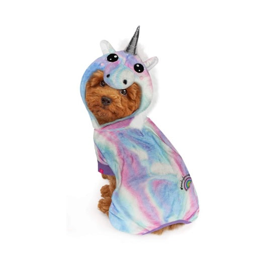 Unicorn Dog Costumes