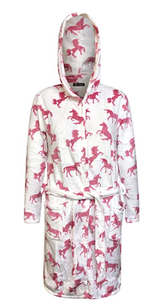 Unicorn Women's Dressing Gown