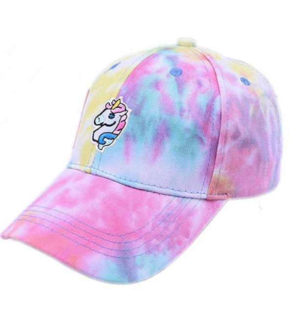 Unicorn Hats & Baseball Caps