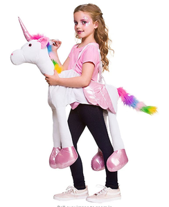 Kids Unicorn Fancy Dress Costumes