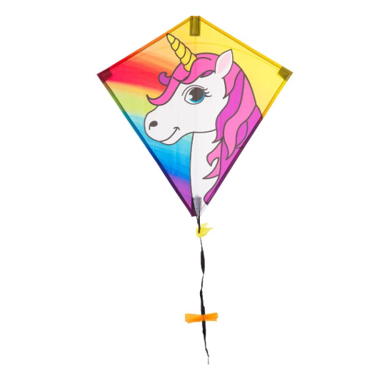 Unicorn Kites