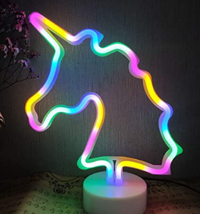 Unicorn Decorative Mood Lights