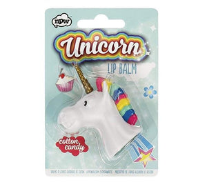 Unicorn Lip Balms