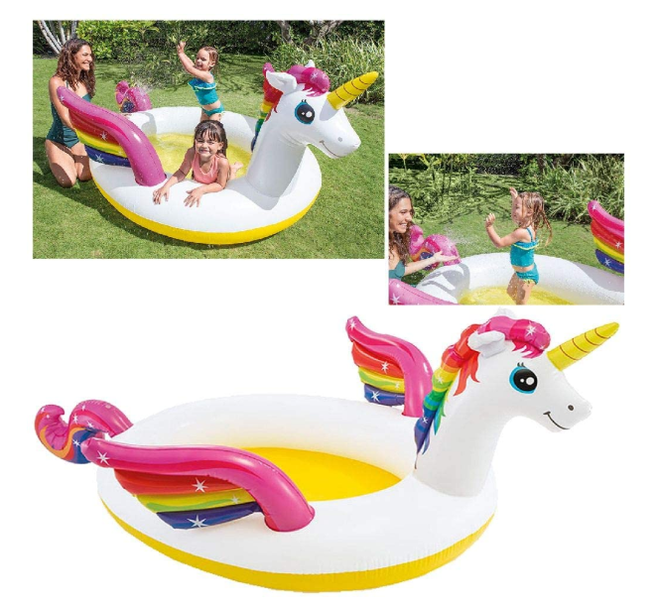 Unicorn Paddling Pools
