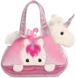Unicorn Pet Carrier Toys