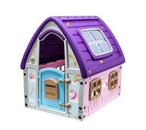unicorn playhouse wendy house