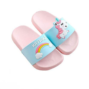 Unicorn Sliders - Kids