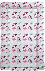 Unicorn Baby Changing Mats