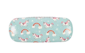 Unicorn Glasses Case