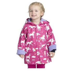 Unicorn Waterproof Rain Coat