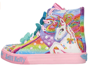 Unicorn trainers