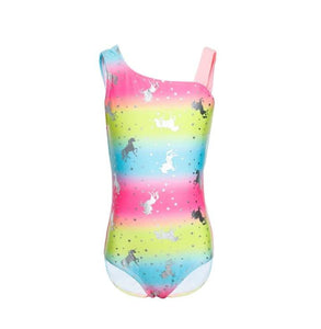 unicorn swimming costume for kids