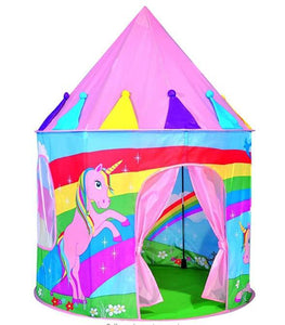 Unicorn Tents and Teepees