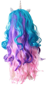 Unicorn Wigs- Fancy Dress