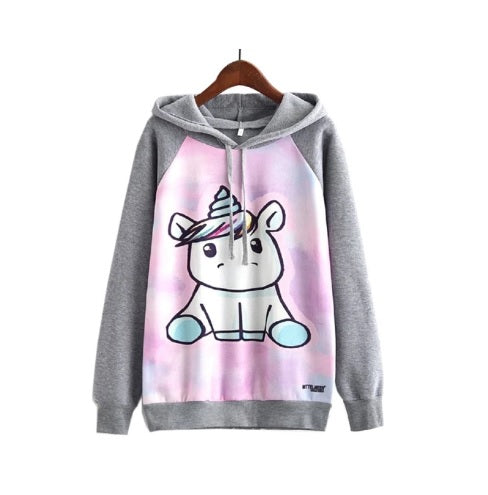 Unicorn Hoodies and Jumpers - Women