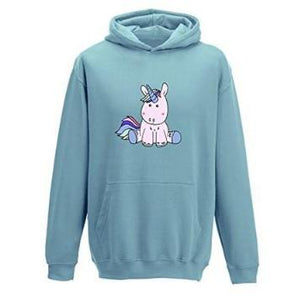 Unicorn Hoodies for Kids