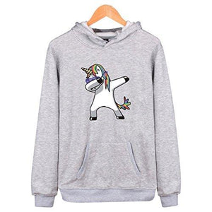 Unicorn Mens Hoody