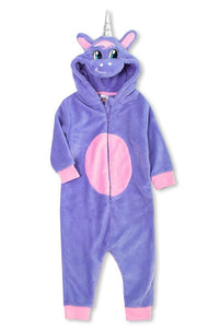 Unicorn Onesies for Kids