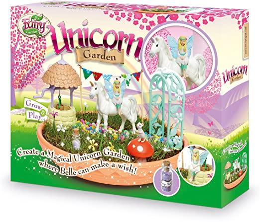 Unicorn Fairy Gardens