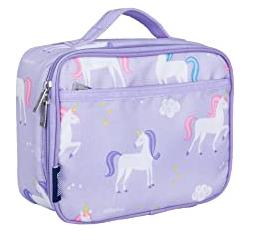 Unicorn Children's Lunchbox