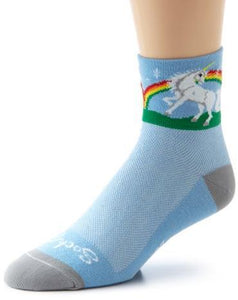 Unicorn Men's Socks