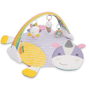 Unicorn Play Mat & Baby Gym
