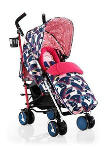 Unicorn Prams, Buggys and Pushchairs