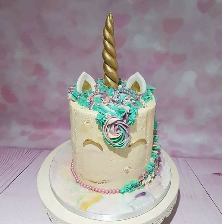 Mrs Yum Yum Unicorn Cake