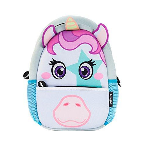 Fringoo Unicorn Backpack