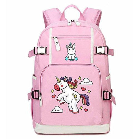 Unicorn backpack stephen joseph