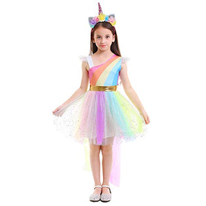 Unicorn dress up cosplay fancy dress