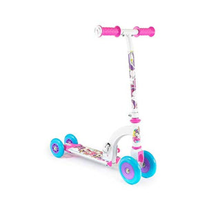 3-in-1 Unicorn Scooter- Toddlers