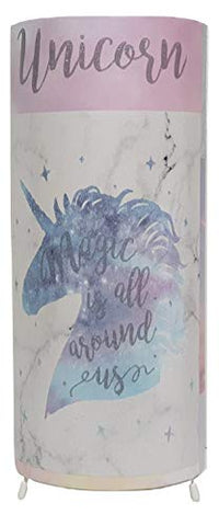 Unicorn Table Light Lampshade Bedside