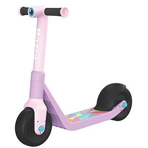 Unicorn Kids Scooter | Wild Ones | Lilac