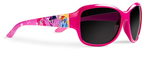 My Little Pony Pink Unicorn Plastic Sunglasses