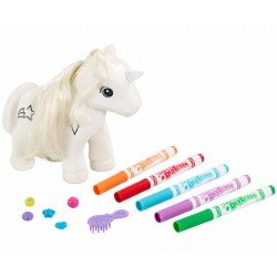 Crayola Unicorn Craft Toy | Creative and Fun Gift