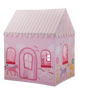 unicorn play tent house for girls