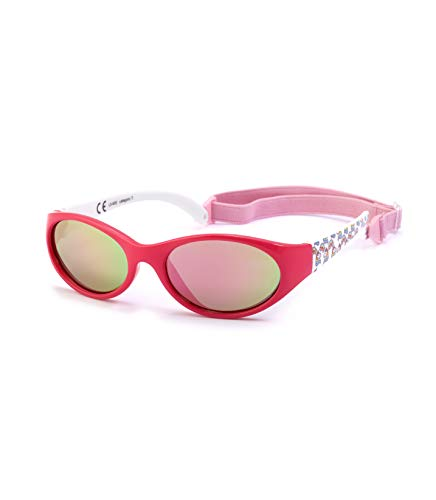 Unicorn Kids Pink Sunglasses UV400 Sun Protection