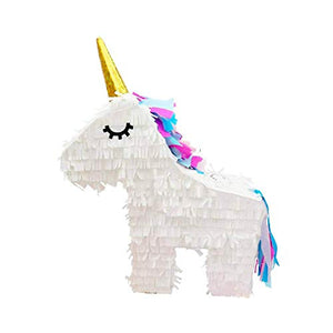 Unicorn Pinata Fillable - Unicorn Party - Kids Birthday Party