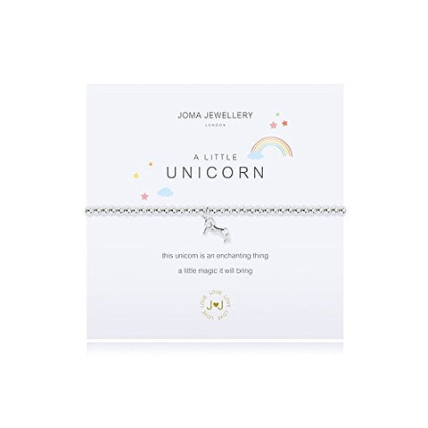 A Little Unicorn Bracelet | Joma Jewellery