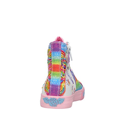 Rainbow unicorn Lelli Kelly Trainer