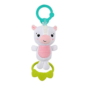 Bright Starts Tug Tunes On-The-Go Toy - Unicorn