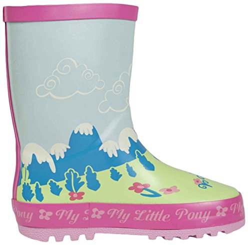 Girls My Little Pony Wellington Boots