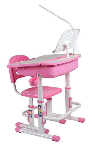 Leomark Children's Desk & Chair